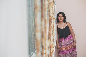 Micaela Távara Arroyo, Artivista Feminista y Pedagoga Teatral - TRENZAR