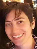 Jéssica Domínguez Gómez, Responsable Cultura para el desarrollo, UNESCO Etxea
