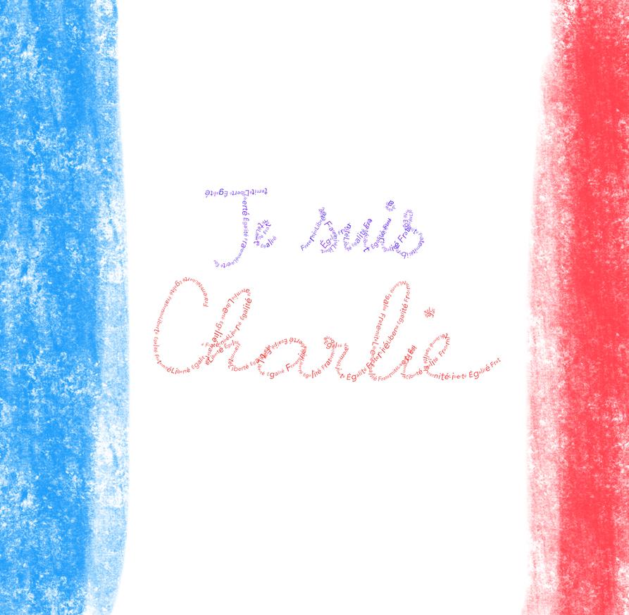 JeSuisCharlie