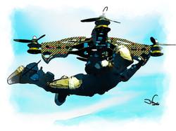 pilote_drone