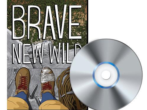 Brave New Wild DVD