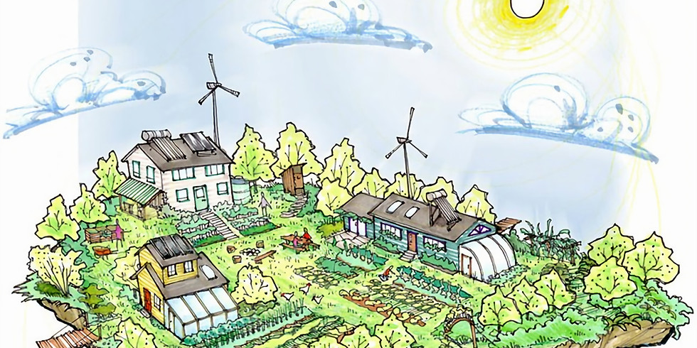 PAK - Permaculture Property