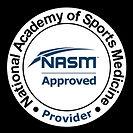 NASM Personal training
