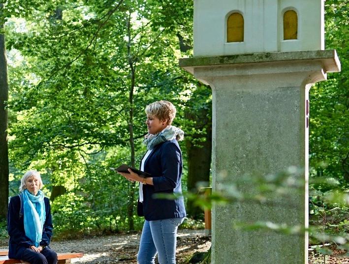 NUOVO alternative Bestattungen aus Bad Vöslau