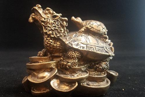 Feng-Shui Turtle