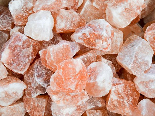 Himalayan Salt (Raw)