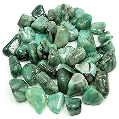 Emerald (Tumbled)