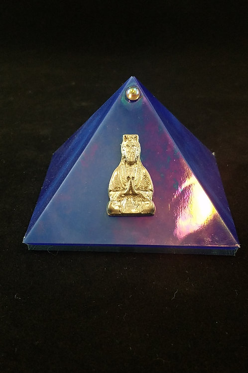 Quan Yin Wishing Box