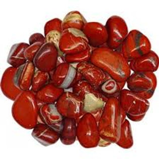 Red Jasper (Tumbled)