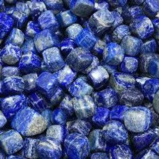 Lapis Lazuli (Tumbled)