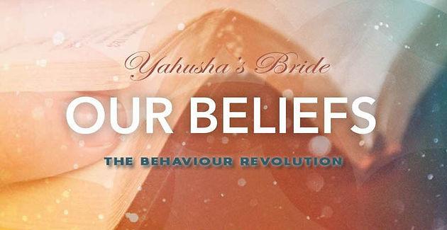 Statement of Beliefs
