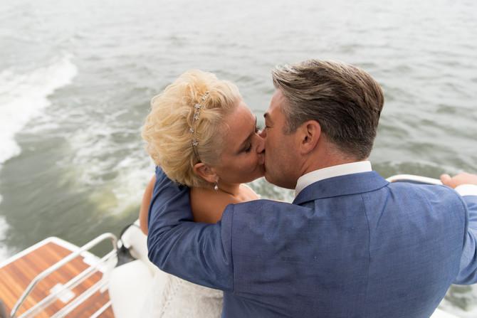 Bruiloft Paul&Cynthia