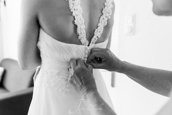 Bruiloft Esther&Jordy
