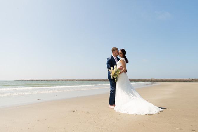 Styled wedding shoot - Sarah & Alvin
