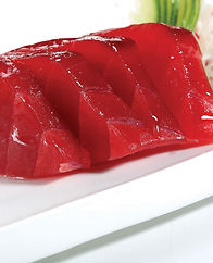 Red Tuna Sashimi