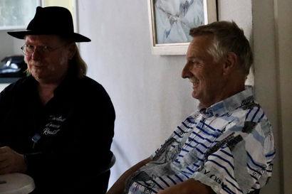 Wolfgang Nolting und Knut Maurer
