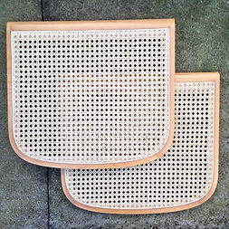 Bauhaus, cesca, habitat chair repair, cane chair repair, wicker chair repair, rattan chair repair