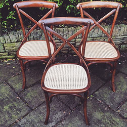 Cane chair repair, wicker chair repair