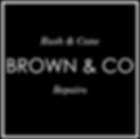 Brown & Co Rush & Cane Repair