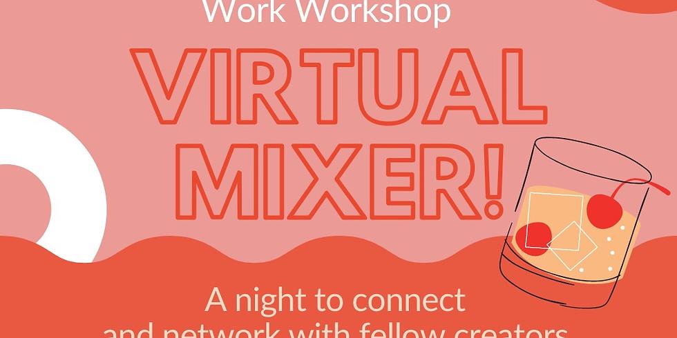 Create Your Own Virtual Mixer!