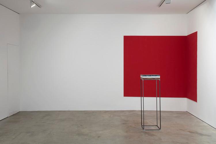 Solo Exhibition, Division of Labour at Edel Assanti, London
