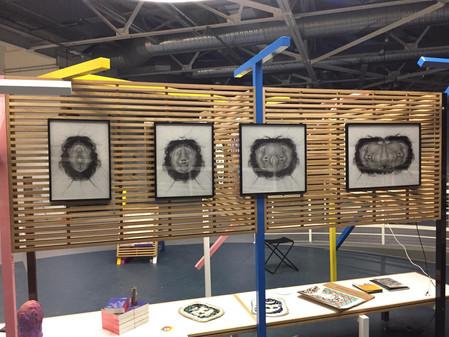 P is for Portrait P-Type (After Kiesler & Krischanitz) In support of artworks by Jo Spence : Work (Part II)