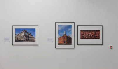 The Art Schools of North West England