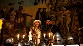 Grande successo per l'apertura della Rocca di Sissa (PR) in occasione della giornata del Patrimo