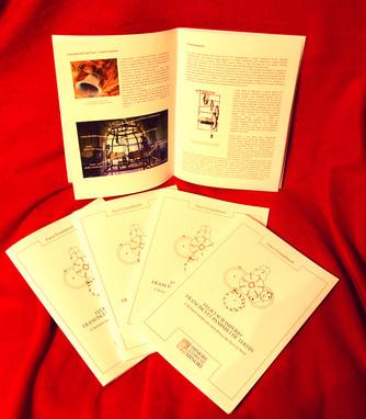 L'orologio medievale della Rocca dei Terzi di Sissa - Parma: Una nuova pubblicazione