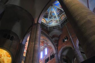 Consorteria Dimore Storiche Minori alla mostra sul Guercino a Piacenza