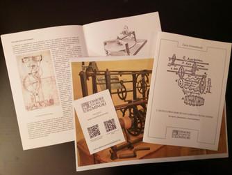 La nostra nuova pubblicazione su un raro orologio da torre del XVIII sec.!