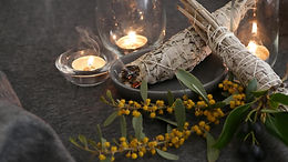 House Blessings & Spiritual Cleansing