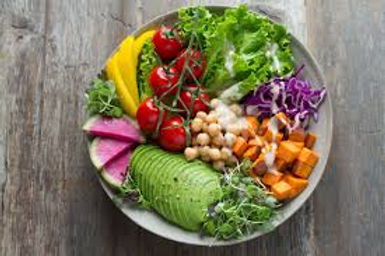 What's on your plate - Cooking and Nutrition