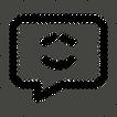 speech-bubble-chat-contact-emoji-gui-web