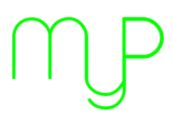 MyPortchester Round Green Logo.png