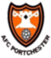 AFC Portchester Logo Clear Background.pn