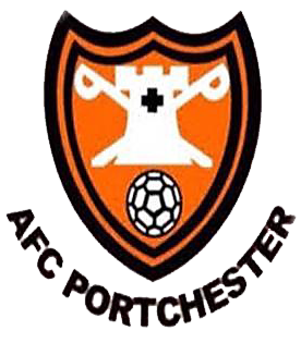 AFC Portchester Logo Clear Background.pn