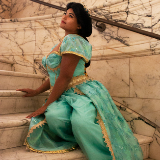 Arabain Princess