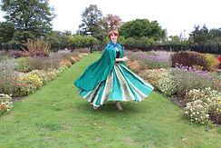 The Snow Princess - Party Dress.JPG