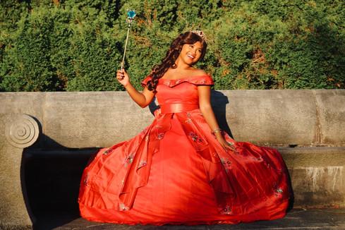 Latina Princess