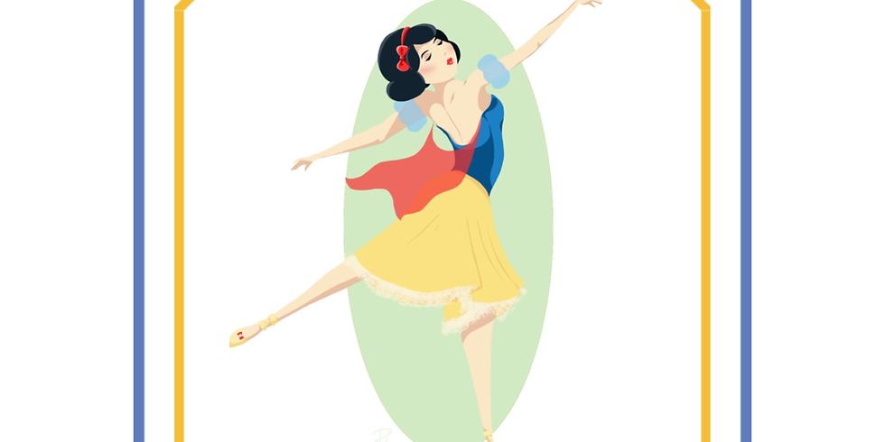 Ballet with a Princess: Snow White