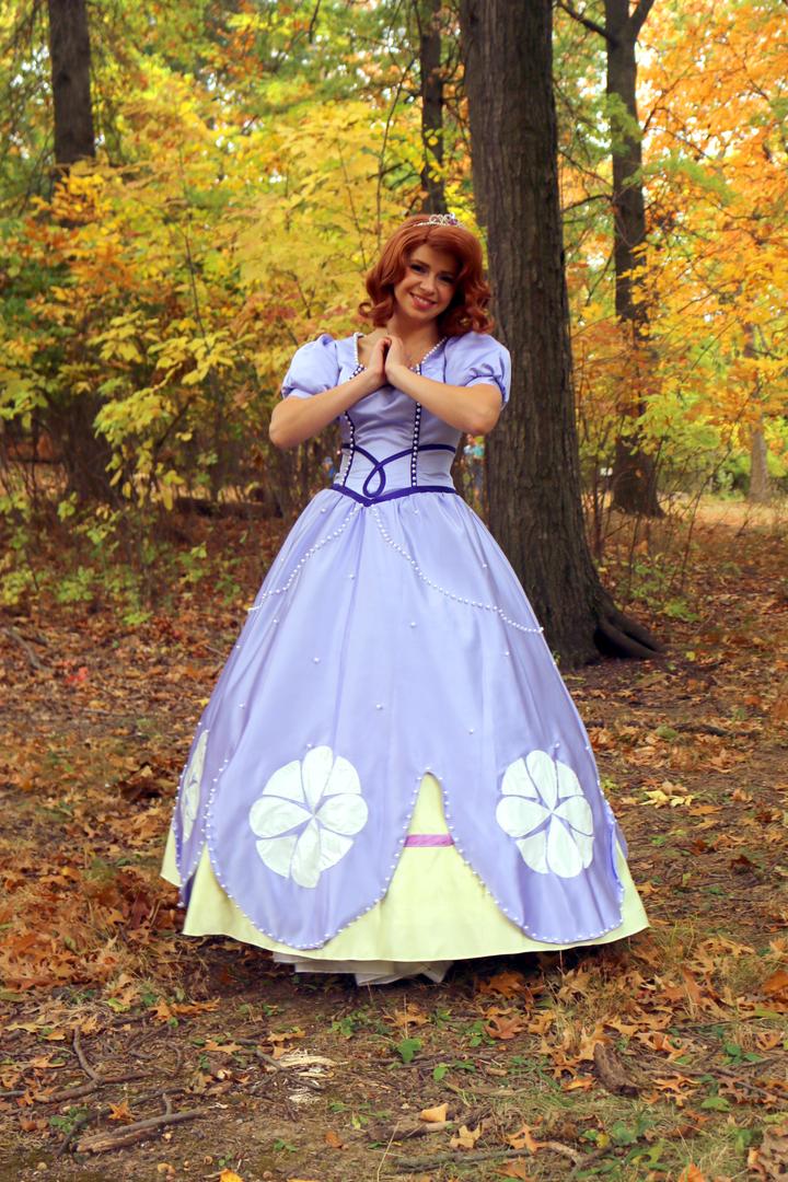 Amulet Princess