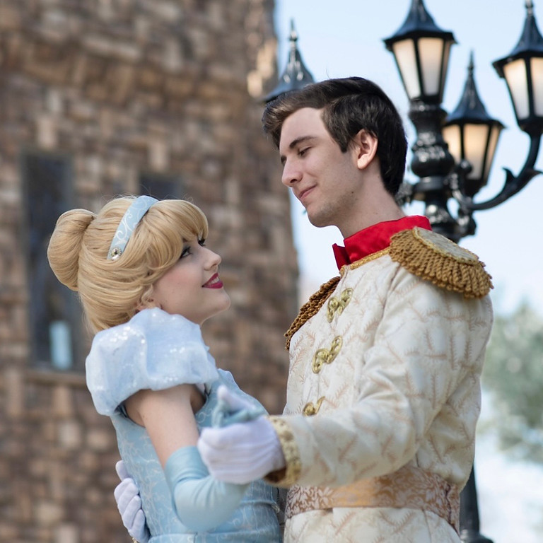 Cinderella's Wedding