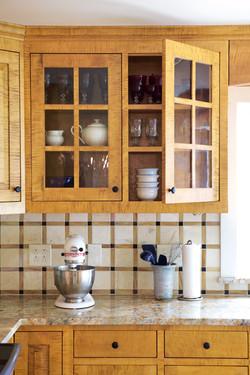 tiger maple kitchen 3