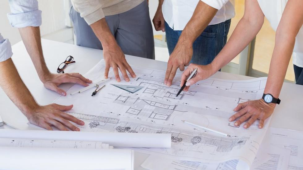 Interpretando las necesidades del cliente, desarrollamos el anteproyecto de manera incluyente para posteriormente concretar con el proyecto ejecutivo.
