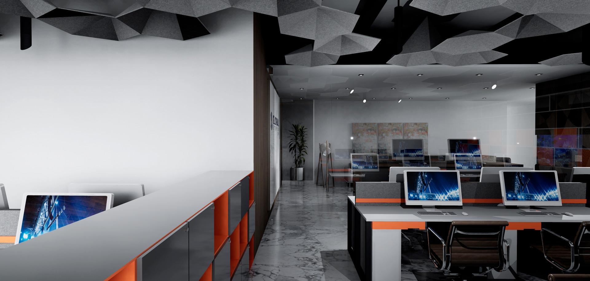 UR- Global Enterprise Corp ( Render 6 ).