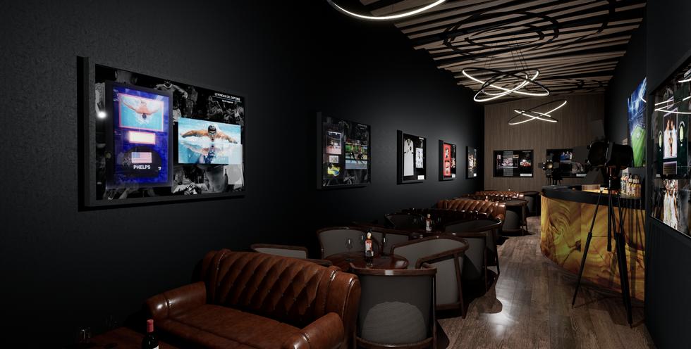 UR-DM Restaurante-Cigar Bar-Sports Bar-1