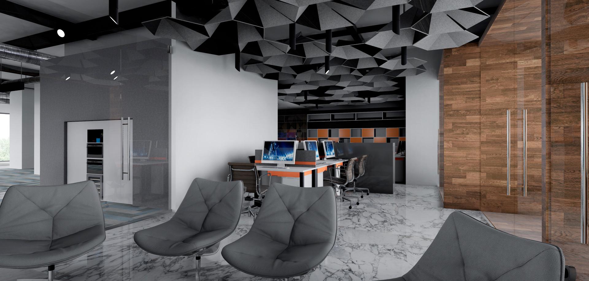 UR- Global Enterprise Corp ( Render 11 )