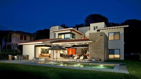 Casa Peara