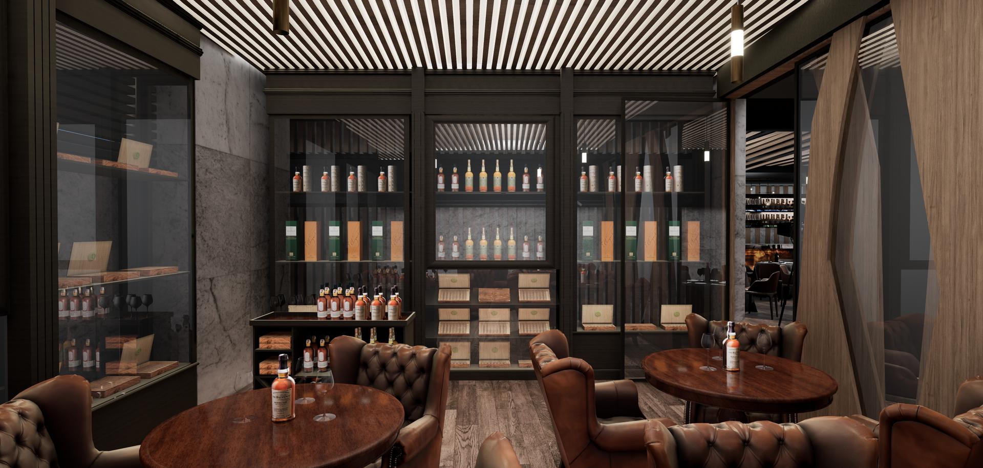 UR-DM Restaurante-Cigar Bar-Sports Bar-0